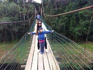 Maracajá Ecological Park