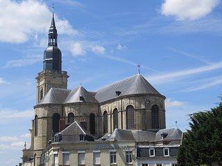 Eglise Saint-Gery