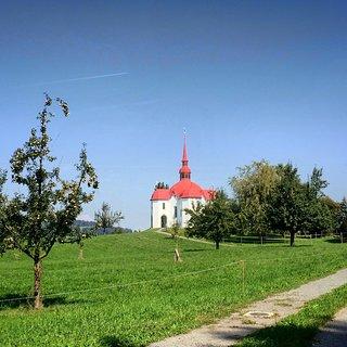 Kapelle St. Ottilien