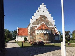 Sollested Kirke