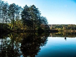 Naturfreibad Zellersee