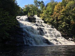 Barberville Falls