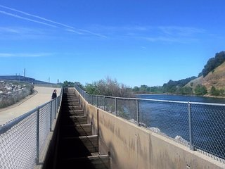 Nimbus Dam and Fish Hatchery