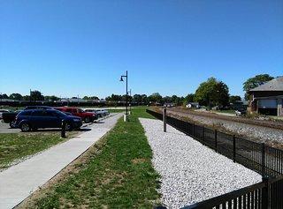 Fostoria RailPark