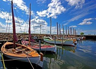 Hjarbaek Havn