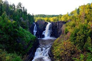 Grand Portage State Park