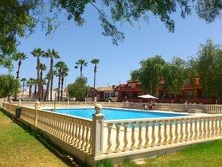 Municpal Swimming Pool