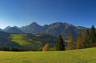Tourismusverband Annaberg-Lungotz