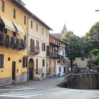 Castelletto Cervo by @viaggiaescopri
