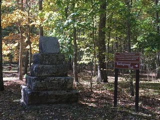 Minisink Battlefield County Park