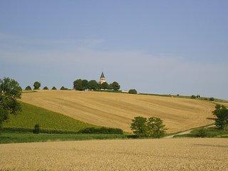 Battlefield of Cognat