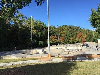 Bay Creek Park