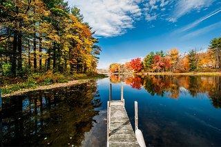 Spofford Lake