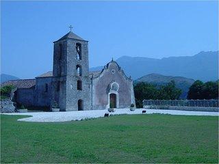 Santuario di Santa Maria della Sperlonga