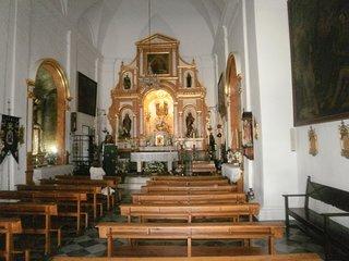 Ermita Nuestra Senora del Carmen