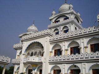 Gurdwara Baba Bhai Sikh Ji