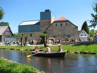 Centrum Bavaria Bohemia