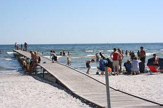 Bingsmarken beach