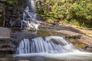Cachoeira Veu de Noiva