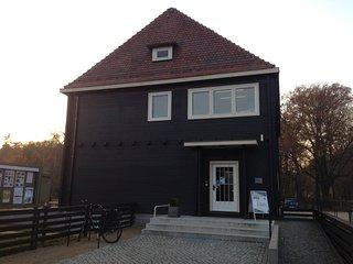 Konrad - Wachsmann - Haus