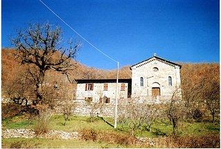 Chiesa di San Cristoforo di Bobbio