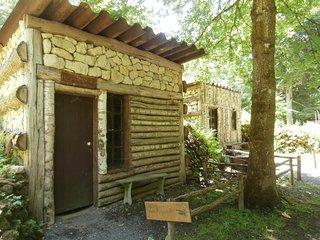 Camp de la Vallée Moreau