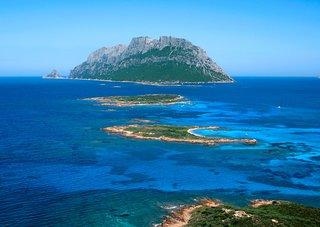 Consorzio Turistico Arcipelago di Tavolara