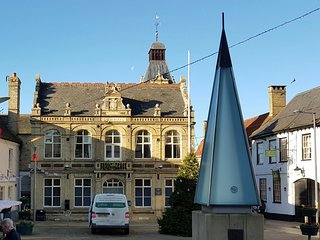 Downham Market Town Hall