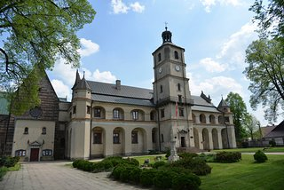 Cistercian Abbey