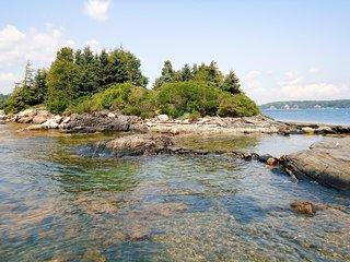 Cabbage Island