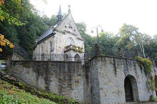 Hermitage of St. John of Dukla