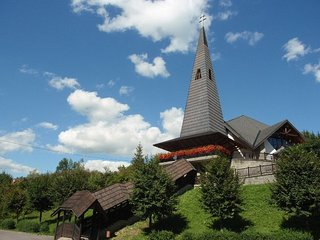 Kostol of St. Andrew
