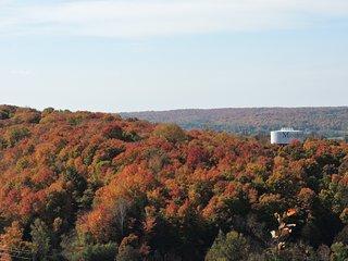 Panorama Park Lookout