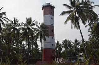 Beypore Lighthouse