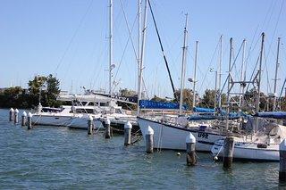 Western Port Marina
