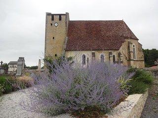 Eglise Sainte-Madeleine.