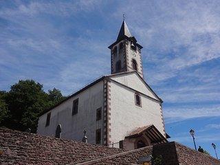 Église de l'Assomption-de-la-Bienheureuse-Vierge-Marie