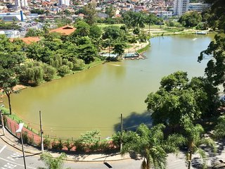 Parque Municipal Dom Jose