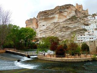 Hoz del rio Jucar