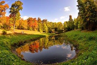 Nature Monument Dudergof Heights