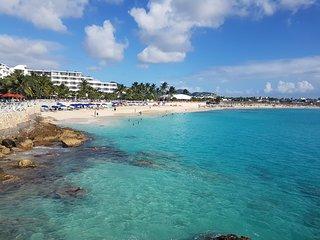 St. Maarten-St. Martin