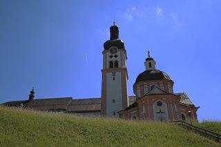Monastery Fischingen