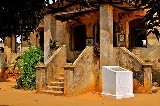 Slave House of Togo