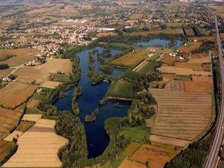 Parco Regionale di Interesse Locale del Reghena, Lemene e Laghi di Cinto