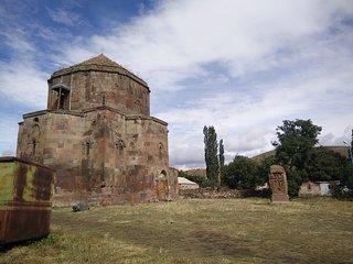 Mastara Church