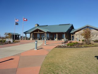 Arkansas Welcome Center at West Memphis