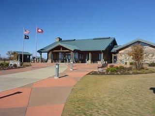 Arkansas Welcome Center at West Memphis