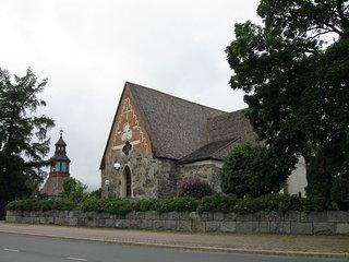 Pyhan Birgitan kirkko