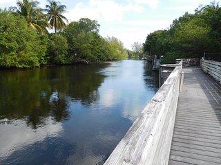 Island City Park Preserve