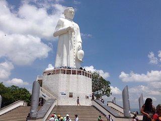 Estatua de Padre Cicero